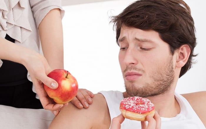 Excesso de peso, colesterol, hipertensão e diabetes... SOS!