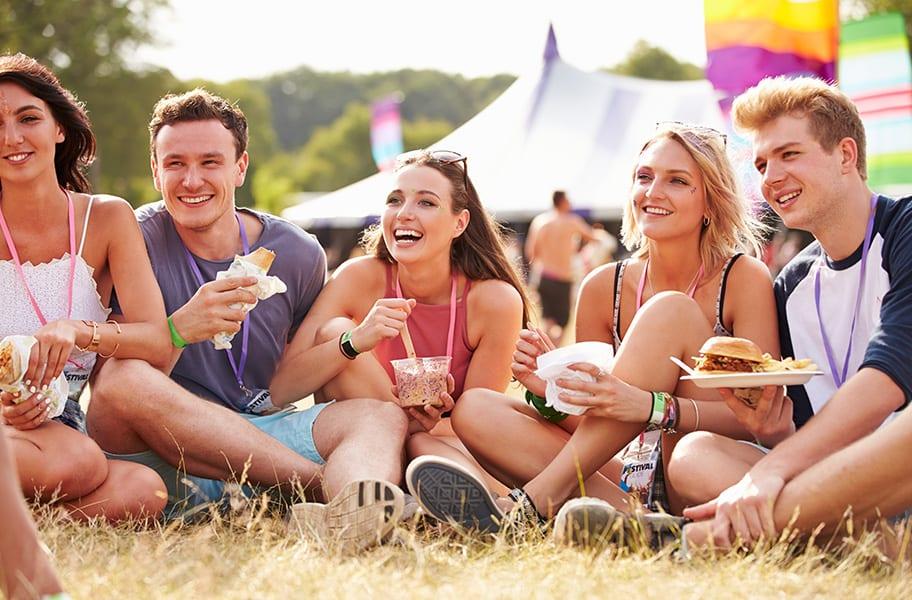 Nutrição Jovens, Excesso de peso nos jovens