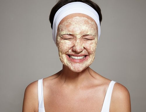 Tratamento Facial Pós Sol