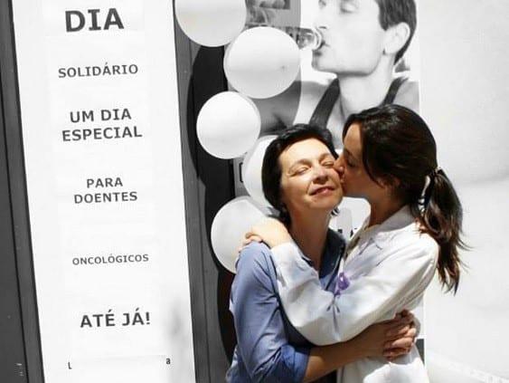 responsabilidade social Manuela Rebelo